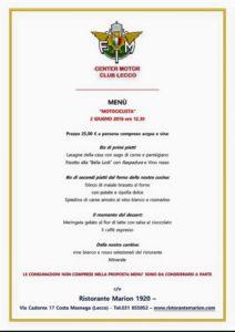 menu motoincontro 2016